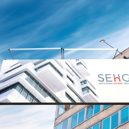 SEHG - SOUTH ESSEX HOUSING GROUP