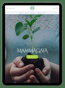 MAMMA GAIA - SPIRITUAL HEALING, TAROT READINGS & LIFE COACHING